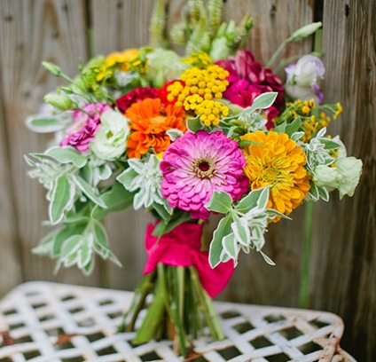 bouquet example